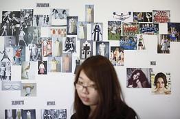 South Korea Encouraging Creative Talent