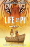 Life of Pi by Yann Martel. Buy from Amazon