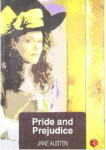 Pride and Prejudice by Jane Austen Buy from Amazon