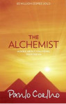 The Alchemist by Paulo Coelho Buy from Amazon