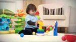 Child Development thru Play