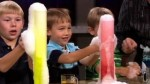 Dry Ice Fun | Cool Science Experiments