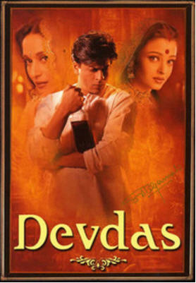 Buy  Devdas DVD from Flipkart