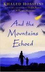 And the Mountains Echoed by Khaled Hosseini Buy from Amazon