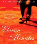 Eleven Minutes by Paulo Coelho Buy from Amazon