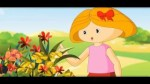 Parts of a Flower – Knowledge for kids about flower