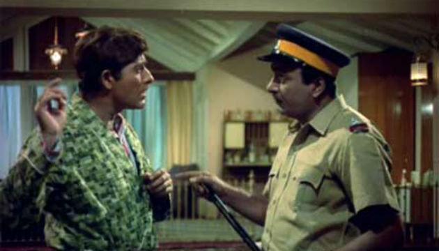 Jagdish Raj