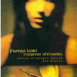 Interpreter Of Maladies by Jhumpa Lahiri won the Pulitzer Prize for Fiction in 2000