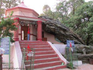 Kasar Devi Temple In Almora
