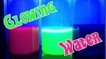 Glowing Water: Easy Science Experiments for Kids