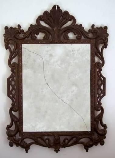 Cracked-Mirror