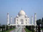Taj Mahal - The Greatest Wonder