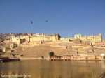 The Magnificent Amer Fort