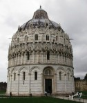 Baptistry (Pisa)