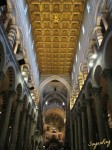 This is how Duomo looks from inside
