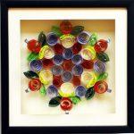 The Colorful Bubbles
