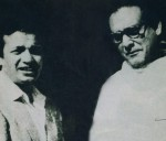 Hemanta Kumar and Uttam Kumar