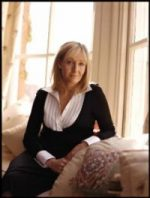 J.K. Rowling Returns with Magical Creatures!