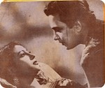 Uttam Kumar had been once asked in an interview, 'What if Suchitra Sen had been your wife in reality as in Harano Sur?'