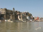Where Even the Present is Ancient: Benaras