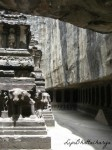 The Kailash Cave, Ellora