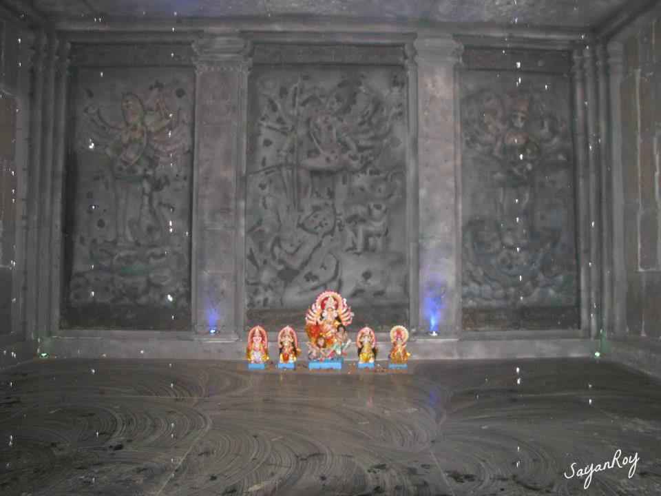 Durga Puja Kolkata 2012