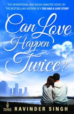 Book Review: Can Love Happen Twice?