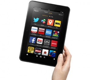 Buy 'Kindle Fire HD 8.9-inch Tablet' from Amazon.in