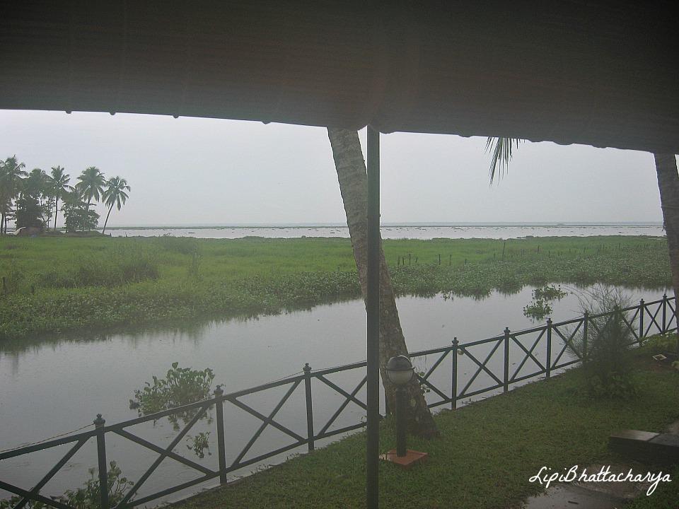 Vembanad Lake, Kumarakom, Kerala