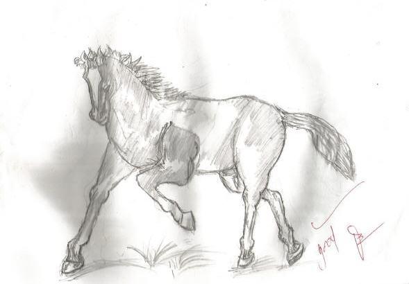 A Sketch of Running Progress