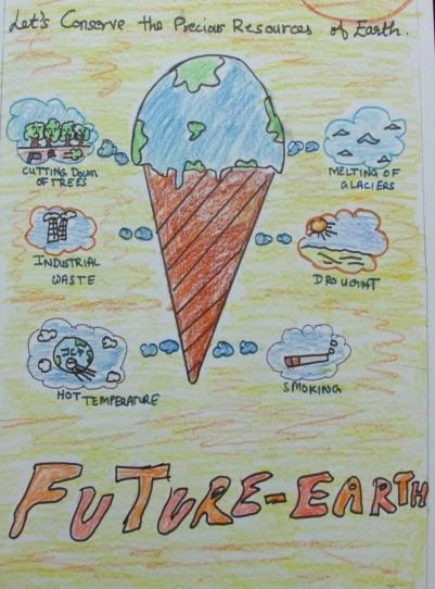 Future of Earth