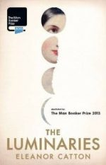 Eleanor Catton's The Luminaries Wins Man Booker