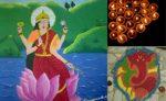 The Legends Of Diwali