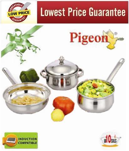 Pigeon Cookware