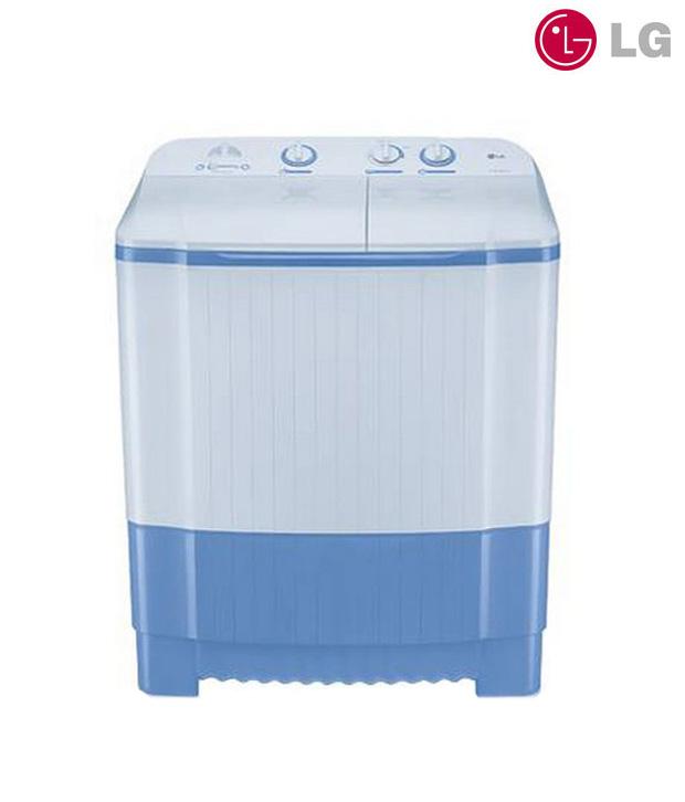 LG Semi Automatic Washing Machine