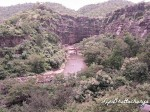 Waghur River at Ajanta Caves