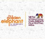 The International Children`s Film Festival is also popularly known as The Golden Elephant.