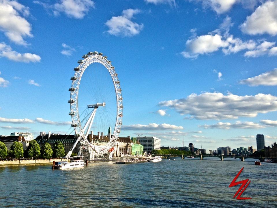 London Eye,London