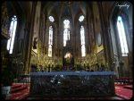 Zagreb Cathedral, Zagreb-Croatia