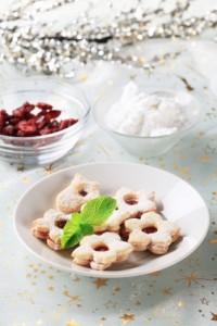 low cholesterol holiday  recipe