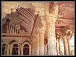 Jaipur - Amber Fort-Diwan-E-Aam