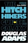 Book Review: The Hitchhiker's Guide To The Galaxy