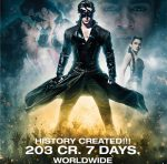Krrish 3 Rakes In Over 200 Cr. In 7 Days