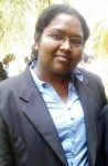 Founder & Chief Editor of Fablery, Nethra A