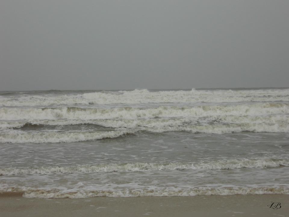 Cansaulim Beach, Goa