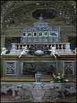 Relics of St. Francis Xavier, Basilica of Bom Jesus