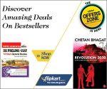 Buy books at best price from Flipkart