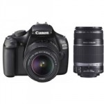 Canon 12.2MP EOS 1100D