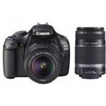 Canon 12.2MP EOS 1100D
