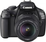 Canon EOS 1100D SLR Review: Easy Way To Push Your Photo Skills Further
